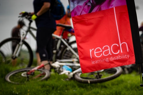 Fundraise for Reach