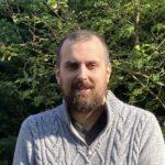 Matt, Reach's ICT Manager